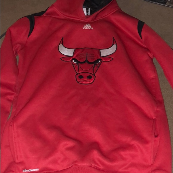 sweat chicago bulls adidas